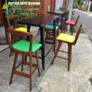 Set Meja Bar Terbaru